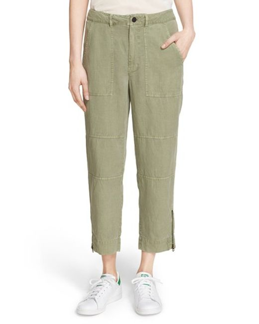 Harem Pants and Joggers for Women. Harem pants and joggers are the definition of effortless dressing. They're comfortable and cool, yet perfectly polished. It's not every day that a casual style can translate to a look this instantly trendy. Season after season we continue to love just how easy and versatile harem pants .