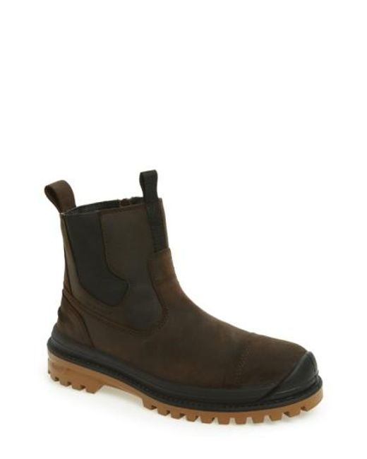 Kamik | Brown Griffon Snow Boot for Men | Lyst