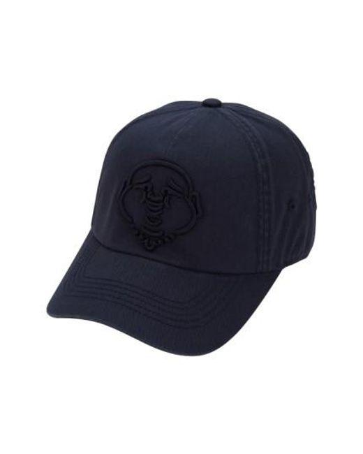 True Religion | Blue '3d Buddha' Baseball Cap for Men | Lyst