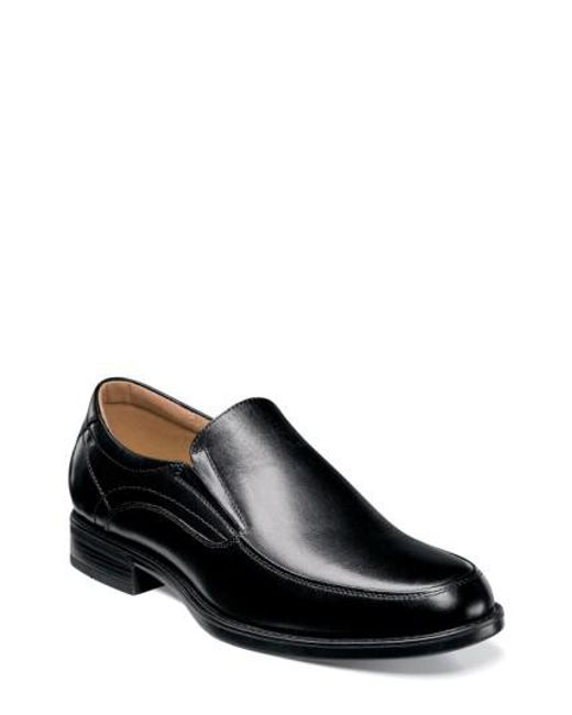 Florsheim | Black 'midtown' Slip-on for Men | Lyst