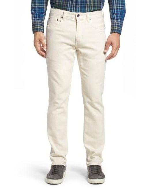 Tommy Bahama   Natural Weft Side Keys Pants for Men   Lyst