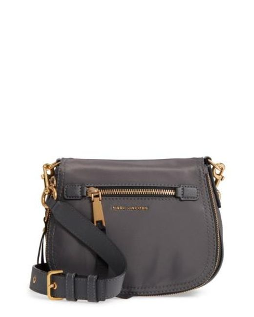 Marc Jacobs | Multicolor Trooper - Small Nomad Nylon Crossbody Bag | Lyst