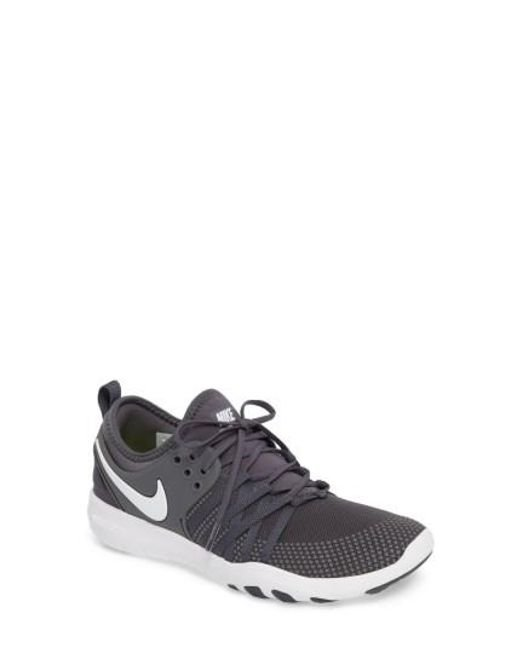 Nike | Gray Free Tr 7 Training Shoe for Men | Lyst