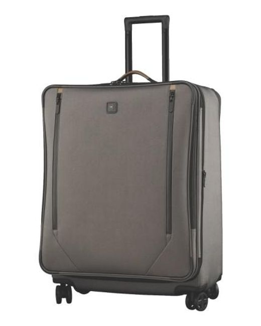 Victorinox | Gray Victorinox Swiss Army Lexicon 2.0 28 Inch Wheeled Suitcase for Men | Lyst