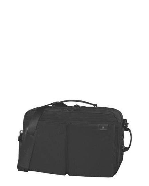 Victorinox | Black Victorinox Swiss Army Lexicon 2.0 Convertible Backpack for Men | Lyst