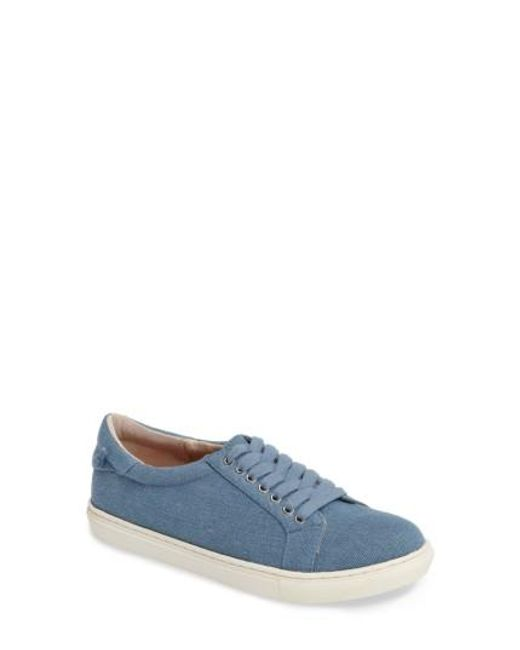 J/Slides | Blue Cameron Sneaker for Men | Lyst