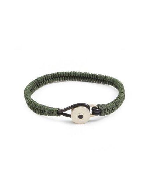 George Frost   Green Brave & New Bracelet   Lyst