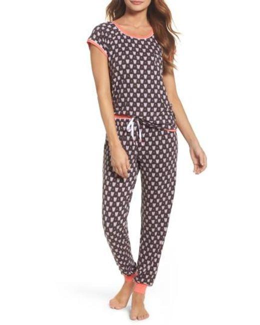 Kensie | Multicolor Print Pajamas | Lyst