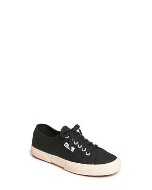 Superga | Green 'cotu' Sneaker | Lyst