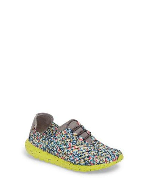 Bernie Mev   Multicolor Runners Victoria Sneaker   Lyst