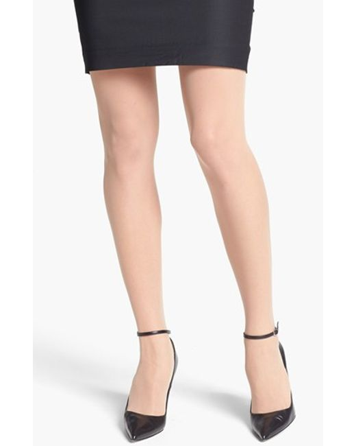 Wolford   Multicolor 'individual 10' Pantyhose   Lyst