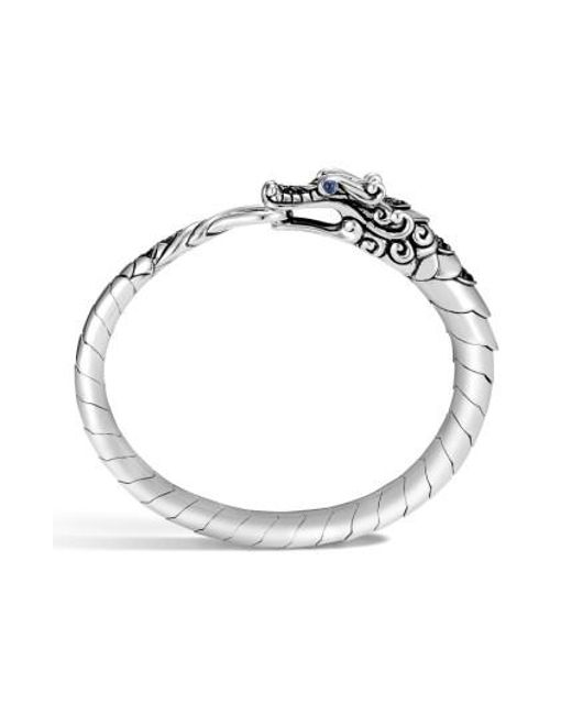 John Hardy | Metallic Legends Naga Small Cuff Bracelet | Lyst