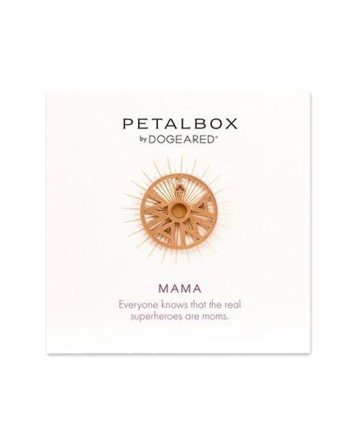 Dogeared   Multicolor Petalbox Mama Enhancer (nordstrom Exclusive)   Lyst