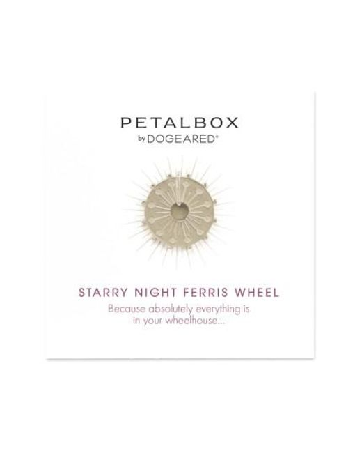 Dogeared | Metallic Petalbox Starry Night Ferris Wheel Enhancer (nordstrom Exclusive) | Lyst
