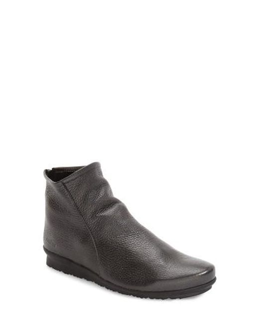 Arche   Black 'baryky' Boot   Lyst