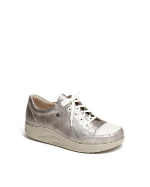 Finn Comfort | Metallic Finnamic By 'ikebukuro' Walking Shoe | Lyst