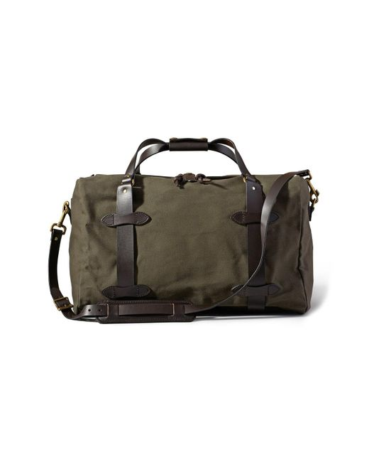 Filson - Natural Twill Duffel Bag for Men - Lyst