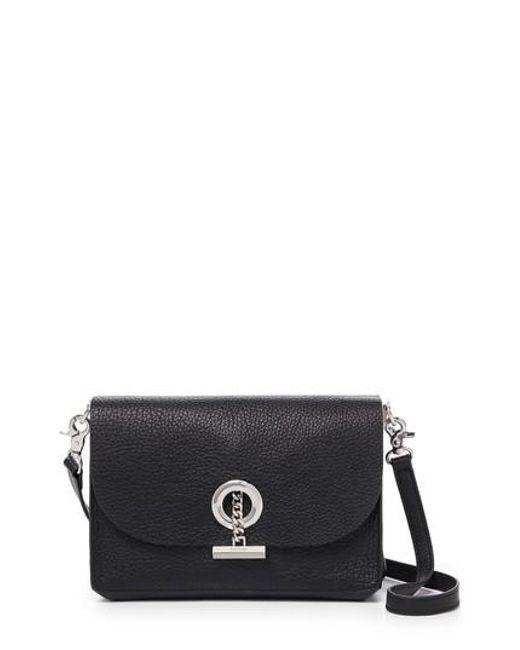 Botkier | Black Waverly Leather Crossbody Bag | Lyst