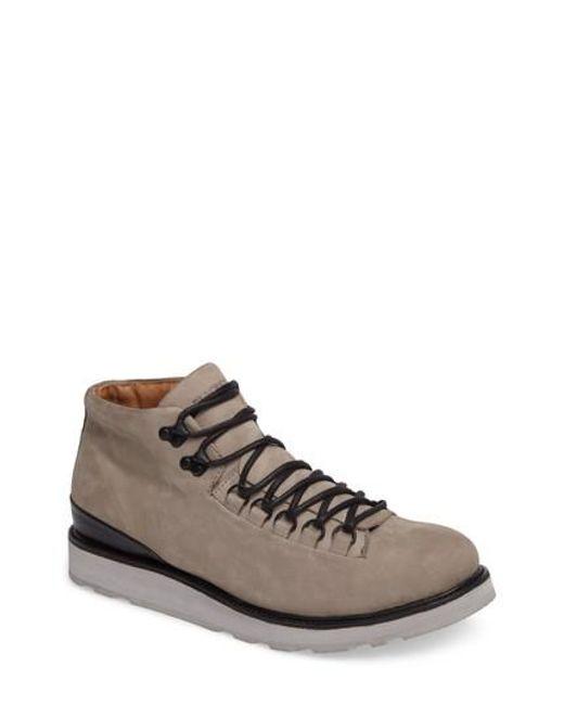 Blackstone | Brown Mm 23 Plain Toe Boot for Men | Lyst