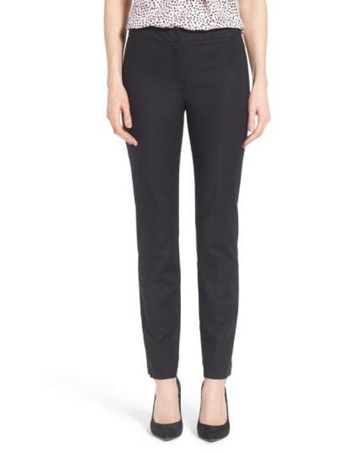 NIC+ZOE | Black The Perfect Pants | Lyst