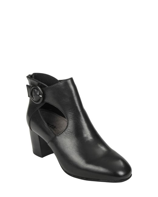 Earth - Black Earth Corinth Bootie - Lyst