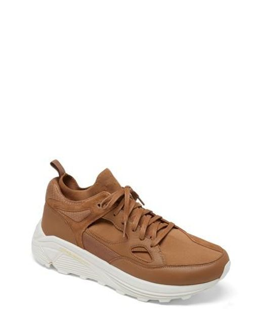 Brandblack - Brown Aura Sneaker for Men - Lyst
