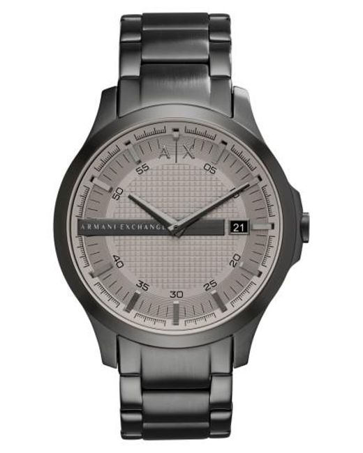 Armani Exchange | Gray Bracelet Watch | Lyst