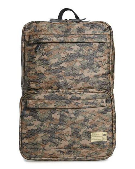 Hex   Multicolor Sneaker Backpack for Men   Lyst