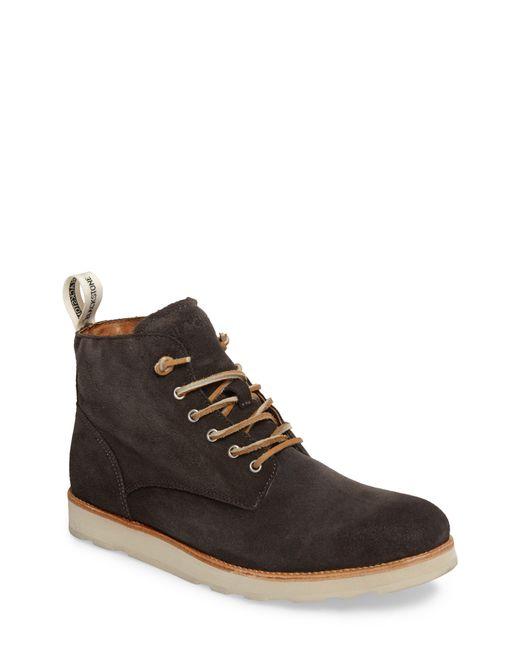Blackstone - Brown Om 53 Plain Toe Boot for Men - Lyst