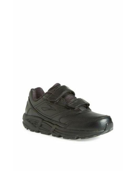 Brooks | Black 'addiction' Walking Shoe | Lyst