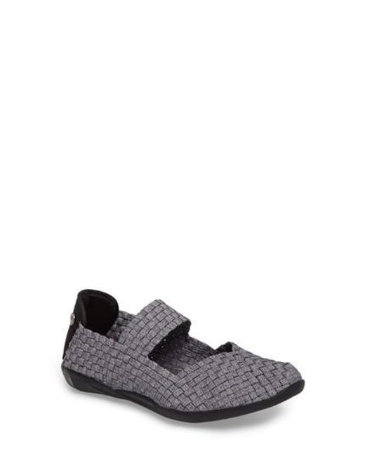 Bernie Mev | Gray 'cuddly' Sneaker | Lyst