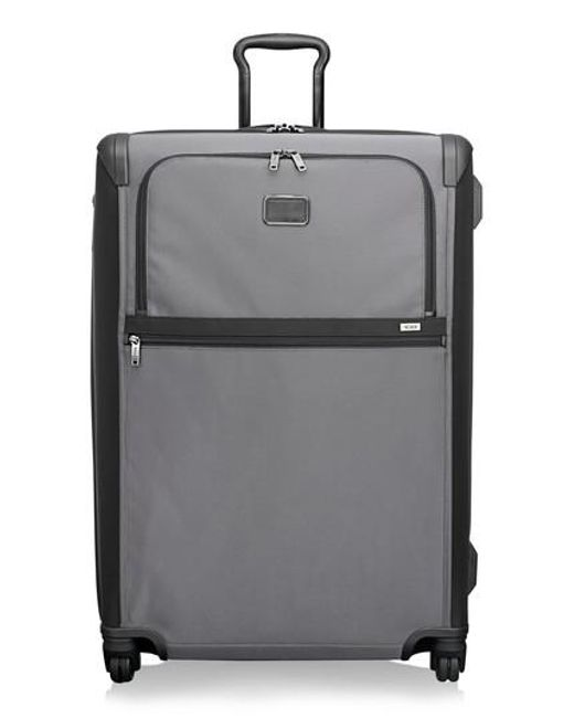 Tumi - Alpha 2 - Extended Trip Wheeled Packing Case - Metallic - Lyst