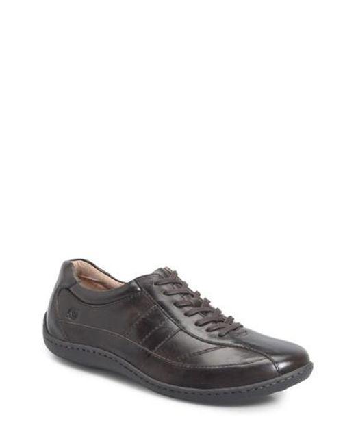 BRN Men's B?rn Breves Low Top Sneaker uvt2ZFlT