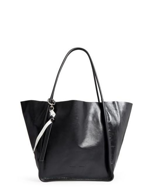 Extra large leather tote Proenza Schouler pP4cE9