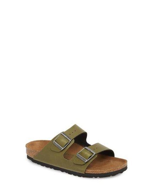 Birkenstock - Multicolor Arizona Birko-flor(tm) Slide Sandal - Lyst