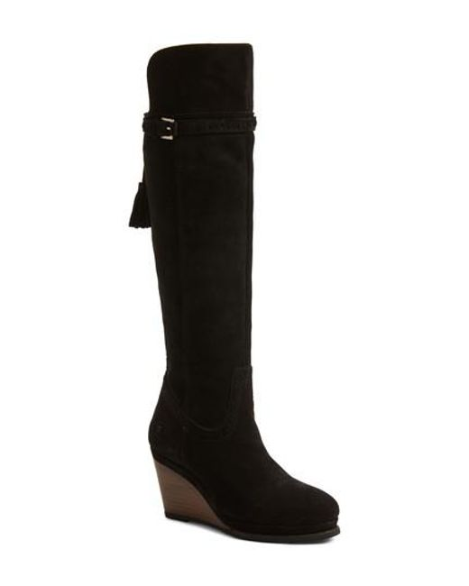 Ariat | Black Knoxville Boot | Lyst