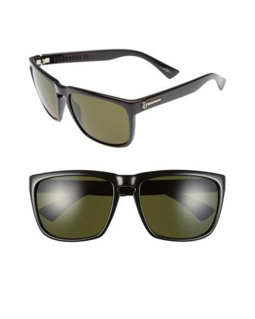 Electric - Green 'knoxville Xl' 61mm Sunglasses - - Lyst