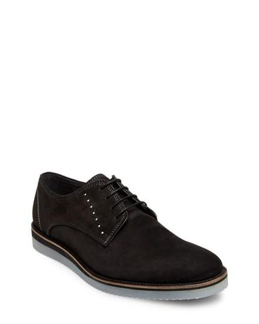 Steve Madden Men's Inquest Plain Toe Derby s0xBVsDPu