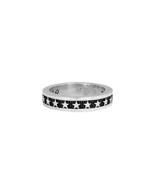 King Baby Studio - Metallic Stackable Star Ring for Men - Lyst