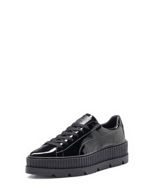 PUMA | Black Fenty By Rihanna Pointy Toe Creeper Sneaker | Lyst