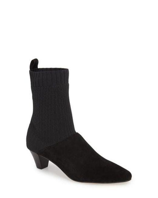 Splendid Women's Nuria Sock Bootie Iu4jbW