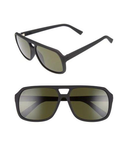 Electric - Multicolor Dude 57mm Aviator Sunglasses - for Men - Lyst