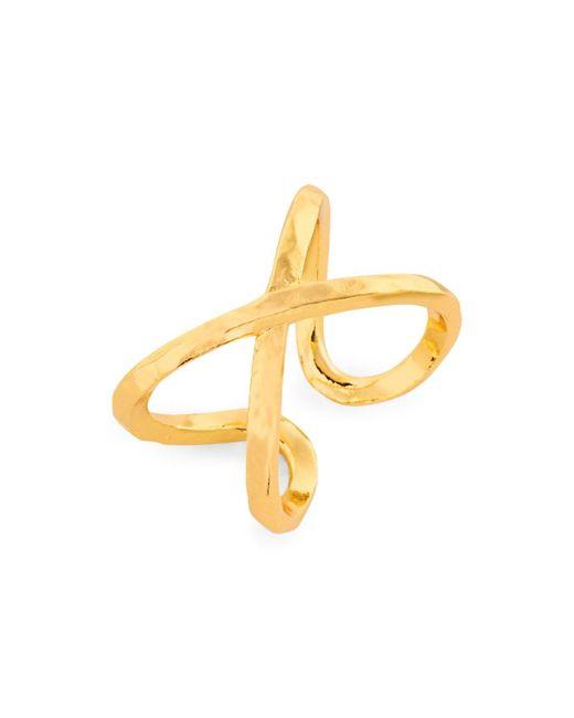 Gorjana - Metallic 'elea' Ring - Lyst