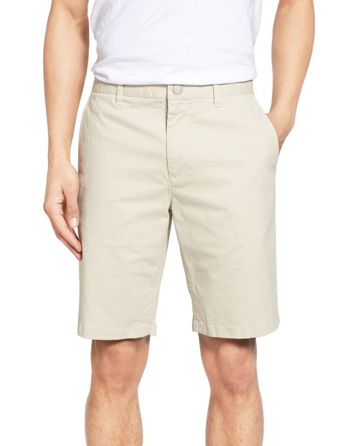 Bonobos - Natural Stretch Washed Chino 9-inch Shorts for Men - Lyst