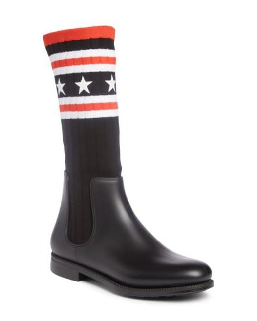 Givenchy Storm boots p9mZcA
