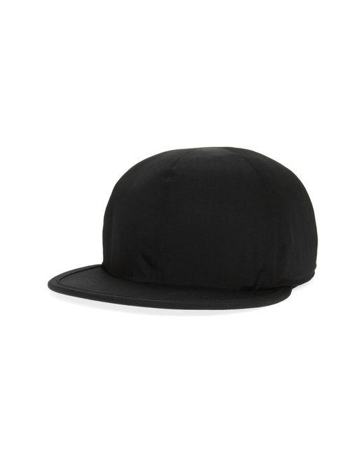 Saturdays NYC - Black Canyon Baseball Cap - for Men - Lyst