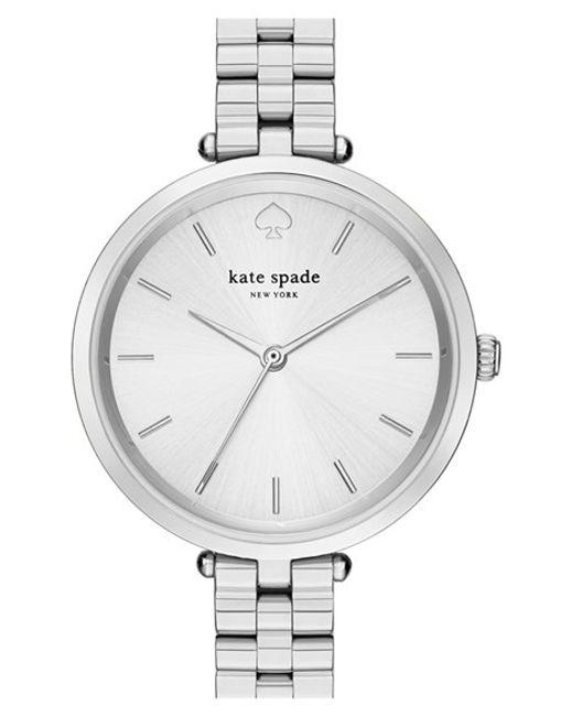 Kate Spade | Metallic Holland Bracelet Watch | Lyst