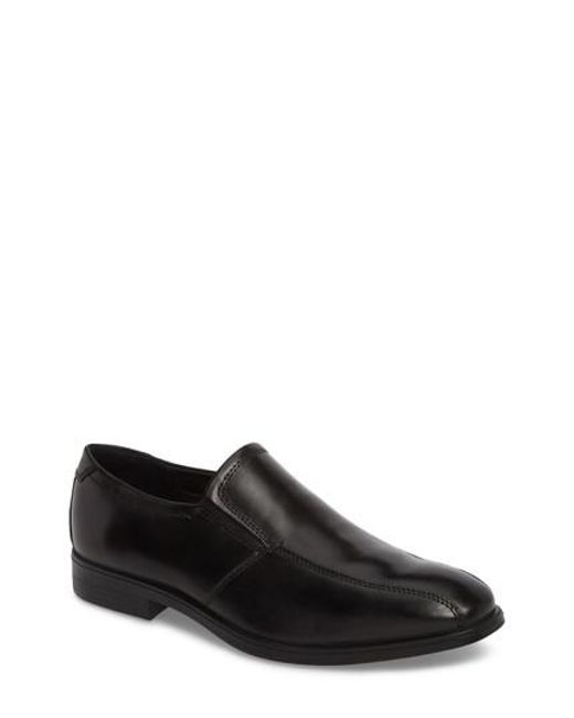Ecco Men's Melbourne Venetian Loafer 1fSpt
