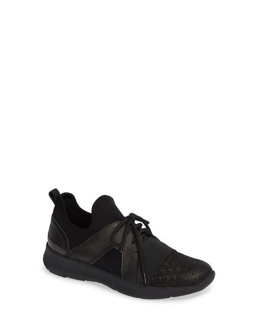 Otbt - Black Transfer Sneaker - Lyst
