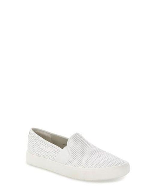 Vince | Gray Blair 5 Slip-on Sneaker | Lyst